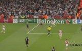 Arsenal vs Beşiktaş 1-0 Geniş Özet ve Tüm Goller 27 Ağustos 2014 HD