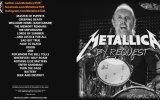 Metallica - One (İstanbul 2014)