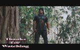 Rambo 4  Çatişma Sahnesi