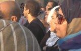Mısırlı aktivist Ahmed Seif al-Islam'ın cenaze töreni - KAHİRE