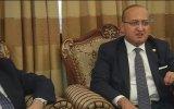 Atalay, Başbakan Yardımcılığı görevini Yalçın A