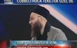 Cübbeli Ahmet Hoca - İlluminati Yeni Dünya Düzeni