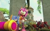 Sonic Boom: Shattered Crystal Tanıtım Videosu