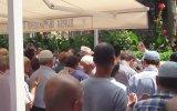 Mehmet Emin Ay  08.08.2014 Bursa Ulu Camii Gıyabi Cenaze Namazı Sonrası Dua