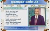 Mehmet Emin Ay - Gel Gör Beni Aşk Neyledi