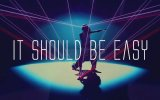 Britney Spears feat. Will.i.am - It Should Be Easy (Lyric Video)