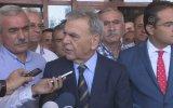 İzmir Büyükşehir Belediyesi'ndeki yolsuzluk iddiası davası -  Aziz Kocaoğlu - İZMİR
