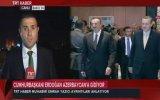 Cumhurbaşkanı Erdoğan Azerbaycana gitti