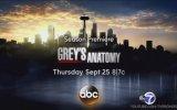 Grey's Anatomy 11.Sezon 3.Tanıtım Fragmanı