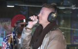 Macklemore & Ryan Lewis - 'Thrift Shop' feat. Wanz (live on triple j)