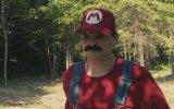 Super Mario ve Minecraft Kavga Ederse