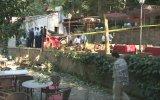 Beykoz'da Ağaç Devrildi: 2 Ölü