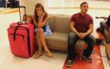 Havaalanında Sürpriz Yapmak