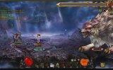 Legend Online - Savaşçı Bosta 1. oLmak