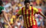 Barcelona 2-0 Athletic Bilbao Maç Özeti (13.9.2014)