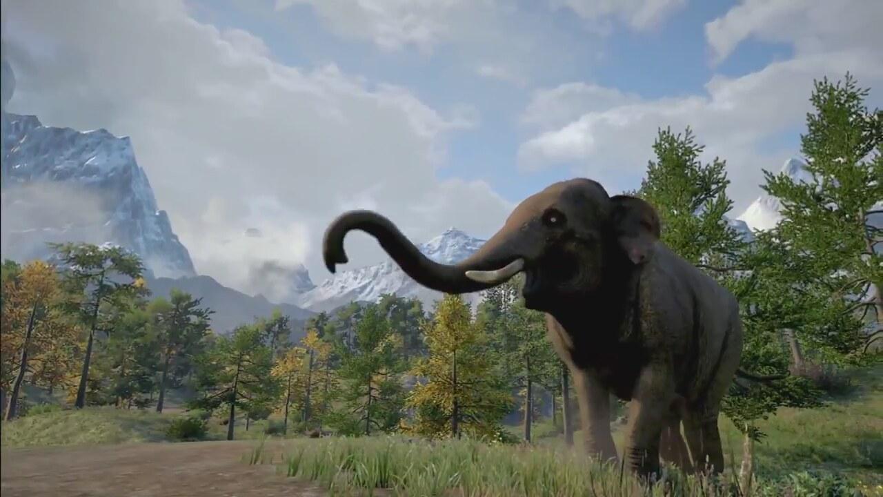 Far Cry 4 Wallpaper Elephant: Far Cry 4 - Elephants Of Kyrat Tanıtım Videosu
