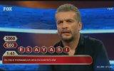 Murat Cemcir Kelime Oyunu Yarışmasında