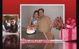 fotoklip.com   14 Şubat Sevgililer Günü Hediyesi Gunu Slaytı Barkovizyonu Sevgili İçin Evlilik Tekli