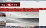 Java Dersleri 0404 - Jsf Web Sayfasında Veritabanındaki Resimleri Gösterme