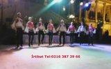 Anadolu Halk Dansları Düğün Gösteri Ve Kafkas Gösterisi