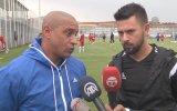 Sivasspor'da Torku Konyaspor mesaisi başladı - SİVAS