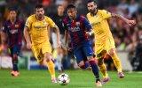 Barcelona 1-0 Apoel - Maç Özeti (17.9.2014)