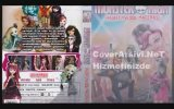 Monster High Hauntlywood Macerası 2014 Tr Tasarım Dvd Cover