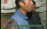 Kayseri'de Ufo Paniği