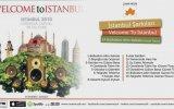 Welcome To İstanbul - Bülbülüm Altın Kafeste