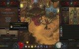 Diablo 3: Reaper Of Souls - Crusader Oynanış / Gameplay Bölüm 10