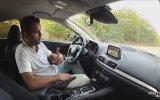 Test - Mazda3 Sedan 1.5 Skyactiv (2014)