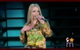 Iggy Azalea - Beg For It (Canlı Performans)