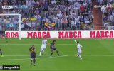 Real Madrid 3-1 Barcelona (Geniş Özet)