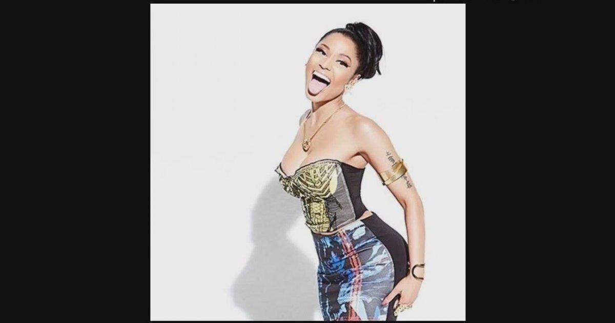 Nicki Minaj - Dead Wrong | İzlesene.com