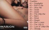Omarion – Sex Playlist Full Album 2014
