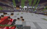 Minecraft : Survival Games # Bölüm 73 Aziz!