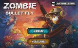 Zombie Bullet Fly Game Video