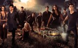 The Vampire Diaries 6. Sezon 17. Bölüm Müzik - Cage the Elephant - Black Widow