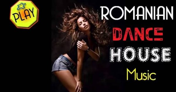 Romanian house music may 2015 best dance party mix for House music 2015