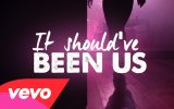 Tori Kelly - Should've Been Us (Lyric Video)