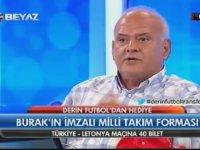 Ahmet Çakar'ın Canlı Yayında Kavgaya Gitmesi