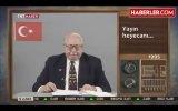 Eski Parti Başkanlarının Yayın Heyecanı