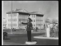 Ankara'nın 1924 Yılına Ait Görüntüleri