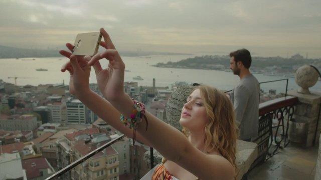 Seni Seviyorum Adamım (2014) filmi - Sinemalar.com