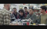 La Vida Robot (2015) 2. fragmanı